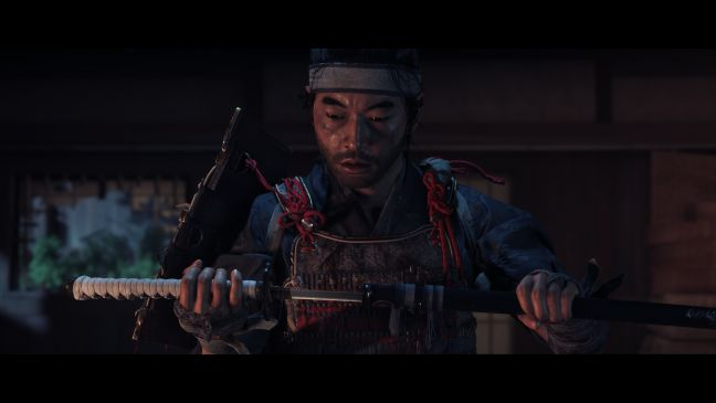 Ghost of Tsushima - Screenshots - Bild 4