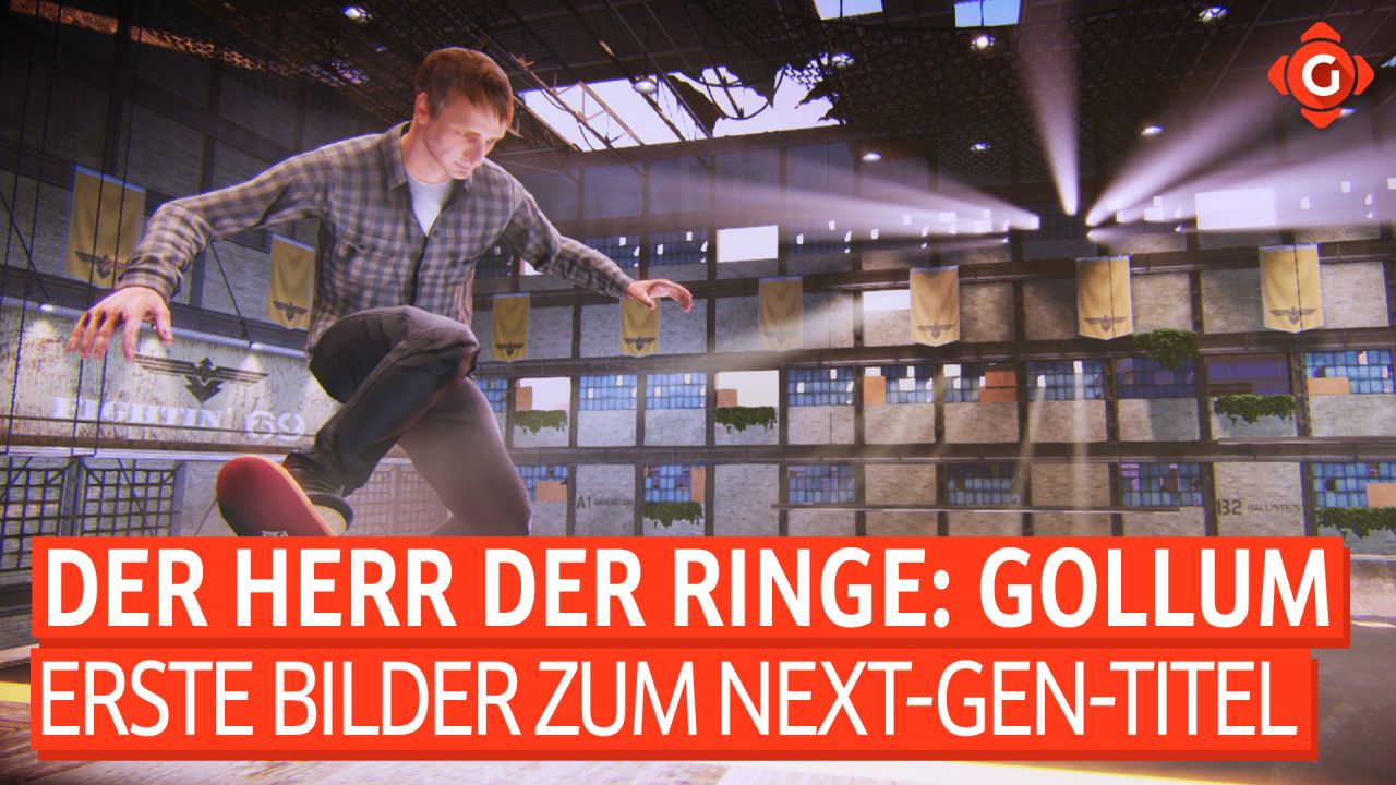 Gameswelt News 05.05.20 - Mit Tony Hawk, id Software und mehr