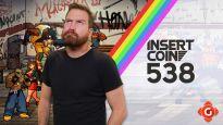 Insert Coin #538 - Streets of Rage 4, xCloud und mehr