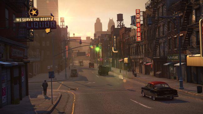 Mafia II: Definitive Edition - Screenshots - Bild 9