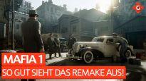 Gameswelt News 14.05.2020 - Mit Mafia, Unreal Engine 5 und mehr