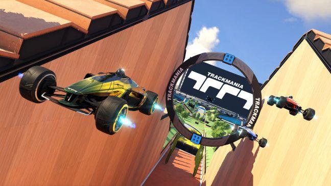 Trackmania - Screenshots - Bild 13
