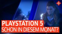 Gameswelt News 12.05.20 - Mit Playstation 5, Assassin's Creed Valhalla und mehr