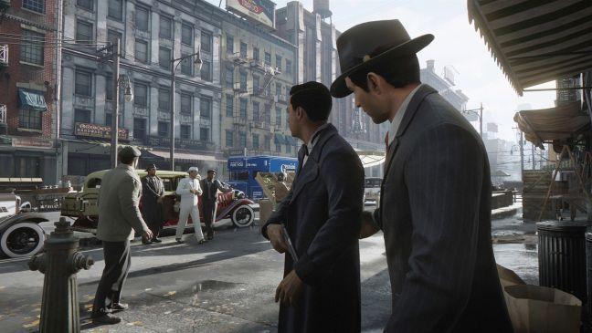 Mafia: Definitive Edition - Screenshots - Bild 5