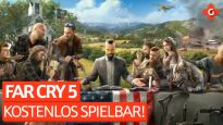 Gameswelt News 28.05.2020 - Mit Far Cry 5, The Last of Us 2 und mehr