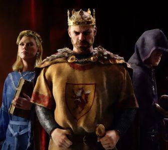 Crusader Kings III - Screenshots