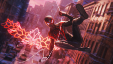 Marvel's Spider-Man: Miles Morales - Video