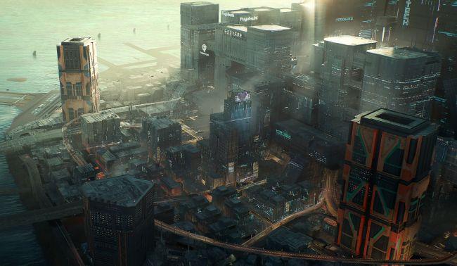 Cyberpunk 2077 - Screenshots - Bild 4