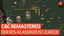 Der RTS-Klassiker der 90er ist zurück - Ein Blick auf Command & Conquer Remastered