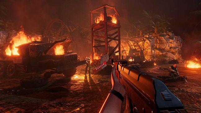 XIII - Screenshots - Bild 1