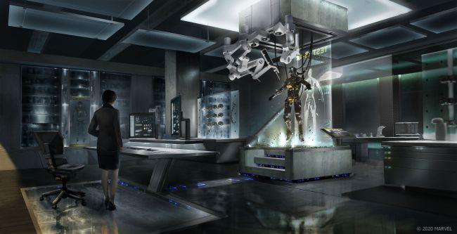 Marvel's Avengers - Screenshots - Bild 9