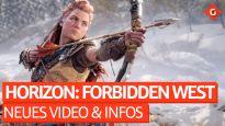 Gameswelt News 18.06.2020 - Mit Horizon: Forbidden West, PlayStation 5 und mehr