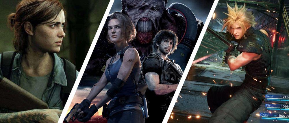 Top 11: Die bisher besten Spiele 2020