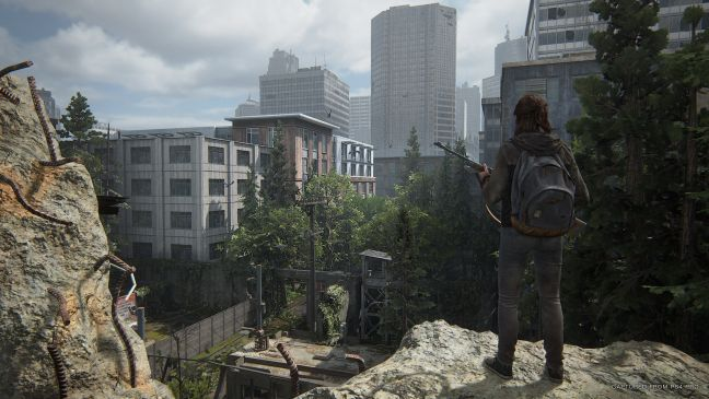 The Last of Us 2 - Screenshots - Bild 22