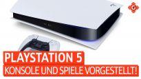 Gameswelt News 12.06.20 - Mit der Playstation 5, Tribes of Midgard und mehr