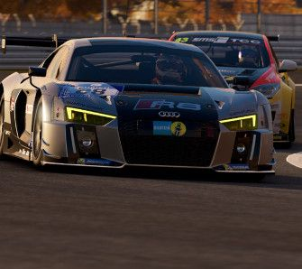 Project Cars 3 - Test
