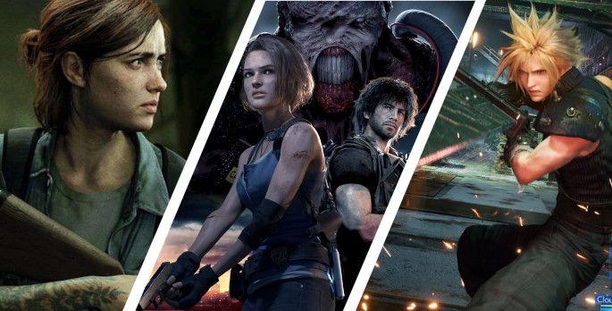 Top 11: Die bisher besten Spiele 2020 - Special