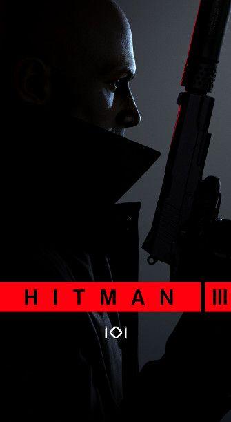 Hitman 3 - Test