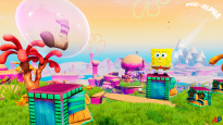 SpongeBob Squarepants: Battle for Bikini Bottom - Rehydrated - Screenshots - Bild 2