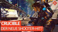 Der neue Shooter-Hit? - Wir zocken Crucible