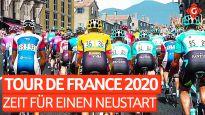 Es wird Zeit für einen Neustart - Unsere Eindrücke zu Tour de France 2020