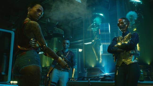 Cyberpunk 2077 - Screenshots - Bild 19