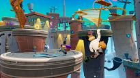 SpongeBob Squarepants: Battle for Bikini Bottom - Rehydrated - Screenshots - Bild 1