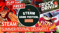 Gameswelt News 17.06.20 - Mit Steam Summer Festival, Ratchet & Clank: Rift Apart