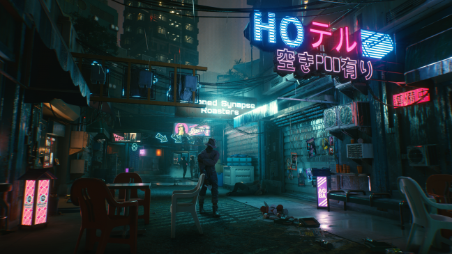 Cyberpunk 2077 - Screenshots - Bild 2