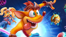 Crash Bandicoot 4: It's About Time - Video
