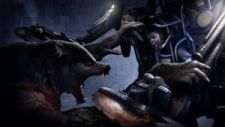Werewolf: The Apokalypse - Earthblood - Video