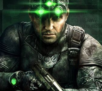 10 Years After: Splinter Cell - Special