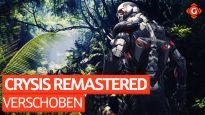 Gameswelt News 02.07.2020 - Mit Crysis Remastered, Devolver und mehr
