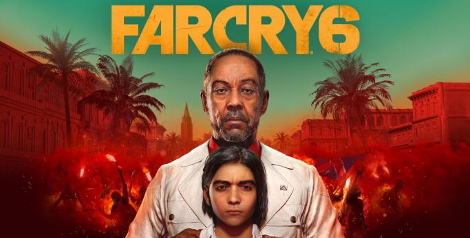 Far Cry 6 - Gewinnspiel