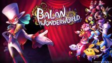 Balan Wonderworld - News