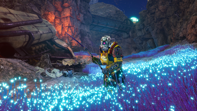 The Outer Worlds: Peril on Gorgon - Screenshots - Bild 2