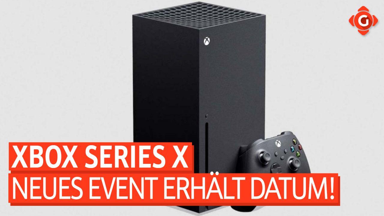 Gameswelt News 07.07.2020 - Mit Xbox Series X, Shadow Warrior 3 und mehr