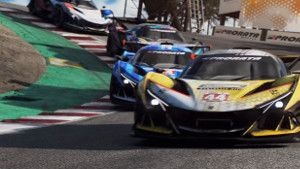Forza Motorsport (2020)