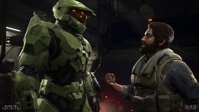 Halo Infinite - Screenshots - Bild 3
