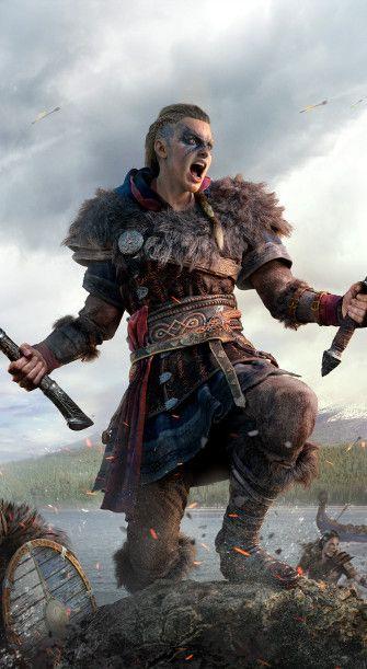 10 Dinge, die du noch nicht über Assassin's Creed Valhalla wusstest - Special