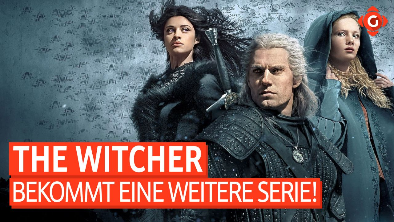 Gameswelt News vom 28.07.20 - Mit The Witcher, Cuphead und mehr