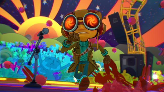 Psychonauts 2 - Screenshots - Bild 8