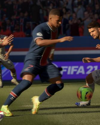 FIFA 21 - Special
