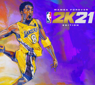 NBA 2K21 - Test