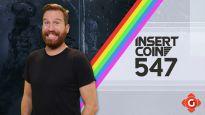 Insert Coin #547 - Mortal Shell, F1 2020 und mehr