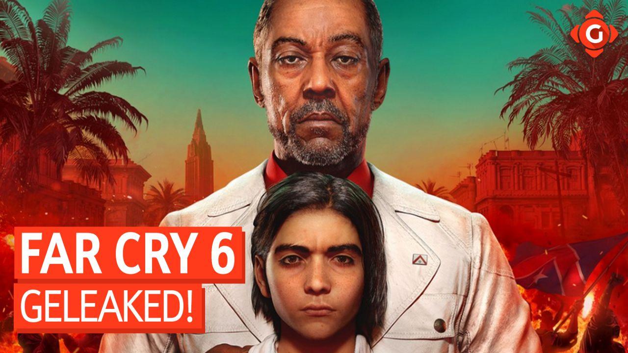 Gameswelt News 10.07.20 - Mit Far Cry 6, Playstation 5 und mehr