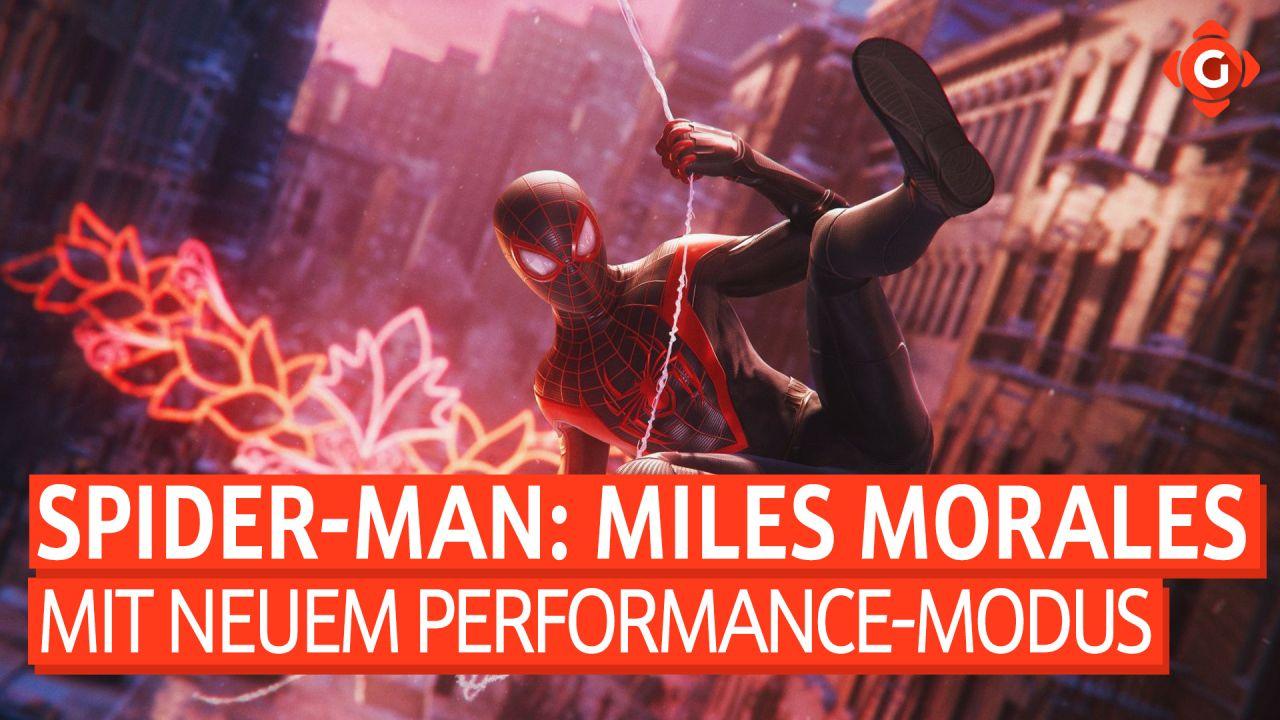 Gameswelt News 21.07.2020 - Mit Spider-Man: Miles Morales, Prophecy und mehr
