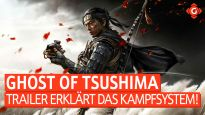 Gameswelt News 15.07.2020 - Mit Ghost of Tsushima, Playstation 5 und mehr