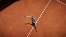 Tennis World Tour 2 - Video