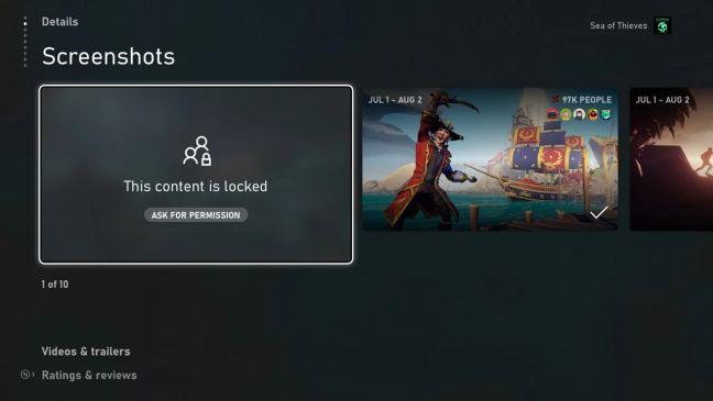 Xbox One - Screenshots - Bild 5